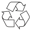 Logo recyclable-trans